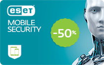 ESET Mobile Security - Ontinet.com
