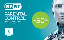 ESET Parental Control - Ontinet.com