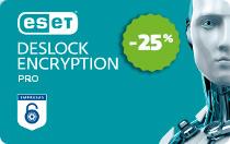 ESET DESlock Encryption Pro - Ontinet.com