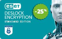 ESET DESlock Encryption Standard Edition - Ontinet.com