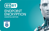 ESET DESlock Encryption Essential Edition - Ontinet.com