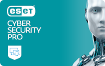 ESET Cyber Security Pro - Ontinet.com