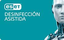 ESET Desinfección Asistida - Ontinet.com