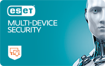 ESET NOD32 Seguridad Familiar - Ontinet.com