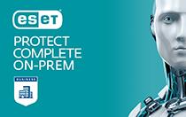ESET Protect Complete On-Prem - Ontinet.com