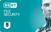 ESET File Security - Ontinet.com