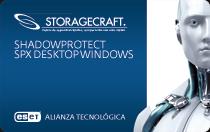 StorageCraft ShadowProtect SPX Desktop Windows - Ontinet.com
