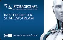 StorageCraft ImageManager ShadowStream - Ontinet.com