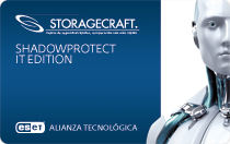 StorageCraft ShadowProtect IT Edition - Ontinet.com