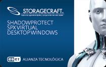 StorageCraft ShadowProtect SPX Virtual Desktop Windows - Ontinet.com