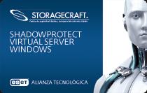 StorageCraft ShawdowProtect Virtual Server - Ontinet.com