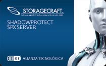StorageCraft ShawdowProtect SPX Server - Ontinet.com